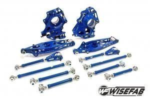 wisefab_bmw_e9x_rear_kit Wisefab BMW E9X M rear Kit