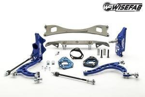 wisefab_wf130-ins Wisefab S13 (with s13 knuckles) kit with rack relocation kit