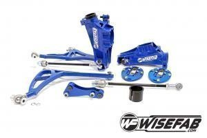 wisefab_bmw_e9x_front_lock_kit Wisefab BMW E9X front lock Kit