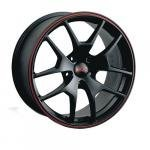 XXR 518 wheels