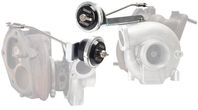 Turbosmart internal car specific wastegates, Ford, F150